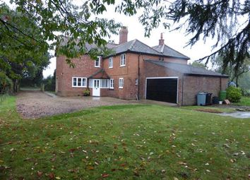 Thumbnail 6 bed property to rent in Ingoldsby, Grantham