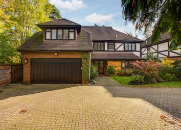 Property for sale in The Sycamores, Radlett WD7