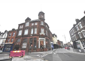 Thumbnail Studio to rent in Princess Street, Wolverhampton