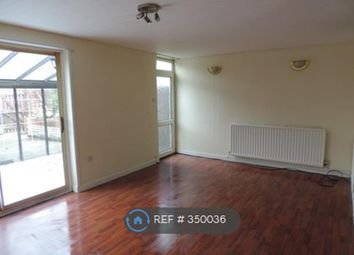 Thumbnail 3 bed end terrace house to rent in The Dell, Peterborough