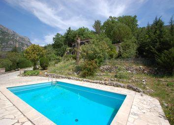 Thumbnail 3 bed villa for sale in Tourrettes Sur Loup, Tourettes Sur Loup, Alpes-Maritimes, Provence-Alpes-Côte D'azur, France