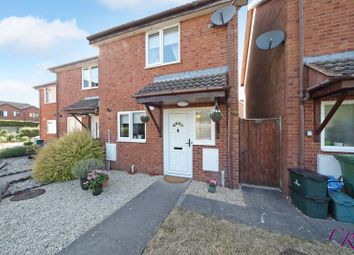 Thumbnail 2 bed semi-detached house for sale in David French Court, Leckhampton, Cheltenham