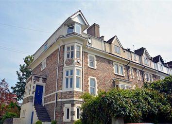 Thumbnail 1 bedroom flat for sale in Belmont Road, St. Andrews, Bristol