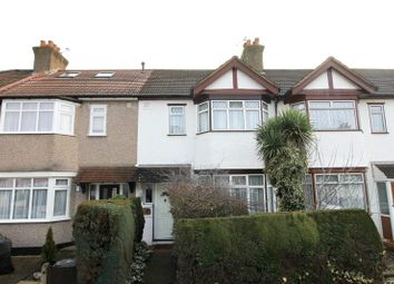 3 bed terraced house for sale in Phyllis Avenue, New Malden KT3