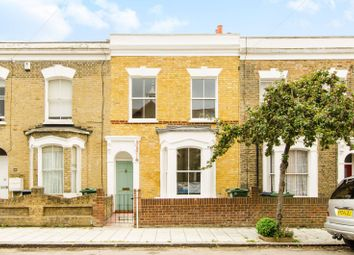 Thumbnail 3 bed property for sale in Burgoyne Road, Brixton