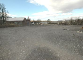 Thumbnail Industrial to let in Land, Wynsors Shoe, Long Lane, Dalton-In-Furness