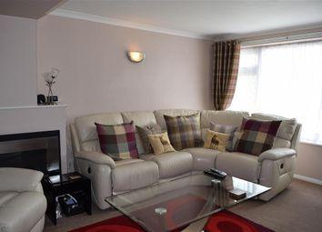 Thumbnail 2 bed terraced house for sale in Fletcher Road, Staplehurst, Kent