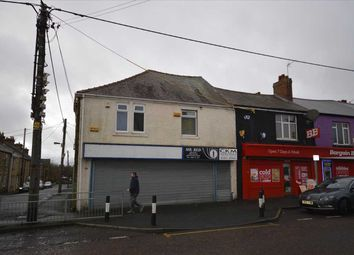 Thumbnail Commercial property for sale in Medomsley Road, Consett