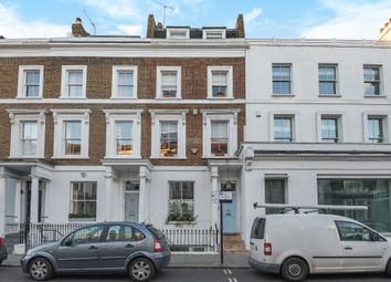 Thumbnail 4 bed town house for sale in Portland Road, London