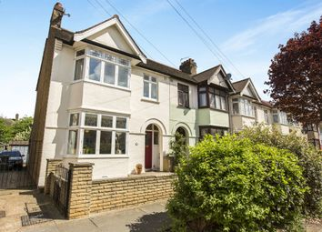 Thumbnail 3 bedroom semi-detached house for sale in Sherwood Gardens, Barking