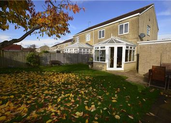 Thumbnail 4 bed semi-detached house to rent in The Timbers, Midsomer Norton, Radstock