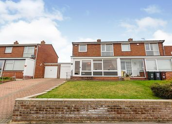 Thumbnail 3 bed semi-detached house for sale in Northdown Road, Longfield, Kent