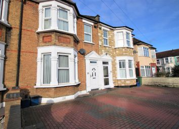 Thumbnail 2 bed flat for sale in Wellesley Road, Ilford, Essex