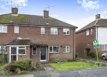 Thumbnail 3 bed semi-detached house for sale in Oxenhill Road, Kemsing, Sevenoaks