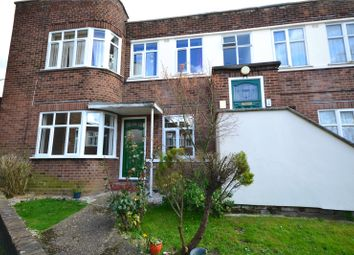 Thumbnail 2 bed flat for sale in Moss Hall Court, Moss Hall Grove, London