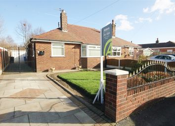 Thumbnail 2 bed semi-detached bungalow for sale in Seymour Drive, Paddington, Warrington