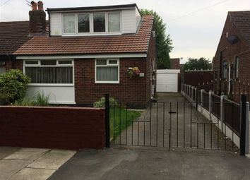 Thumbnail 3 bedroom semi-detached house for sale in Windmill Lane, Denton, Manchester
