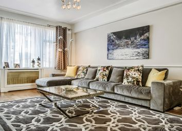 Thumbnail 3 bed flat for sale in Hallam Street, London