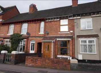 Thumbnail 3 bed property to rent in St. Johns Street, Tamworth