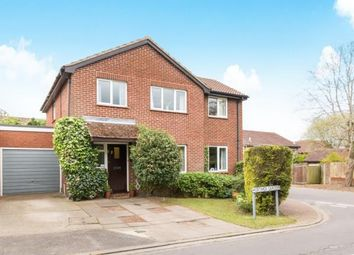Thumbnail 5 bedroom detached house for sale in Tadley, Hampshire, England