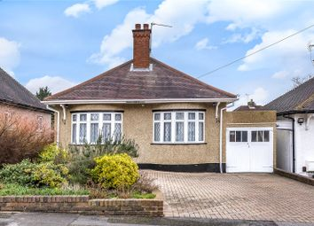 Thumbnail 2 bed bungalow for sale in College Close, Harrow, Middlesex