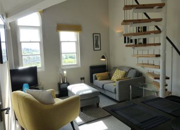 Thumbnail 2 bed flat for sale in Castle Court, Castle Street, Stroud, Gloucestershire