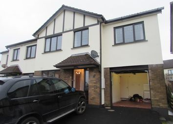 Thumbnail 4 bed semi-detached house to rent in Clybane Rise, Douglas, Isle Of Man