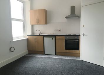 Thumbnail 1 bedroom flat to rent in Crystal Road, Blackpool