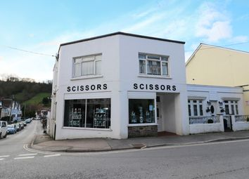Thumbnail Retail premises for sale in King Street, Combe Martin