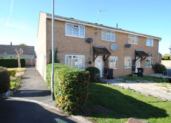 Thumbnail 2 bed end terrace house for sale in St. Peters Court, Bridgwater