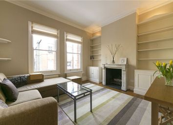 Thumbnail 2 bedroom flat to rent in Ordnance Hill, St Johns Wood, London