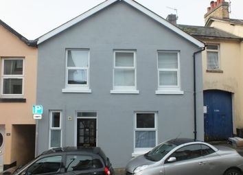Thumbnail 2 bed flat for sale in Elmbank Road, Paignton