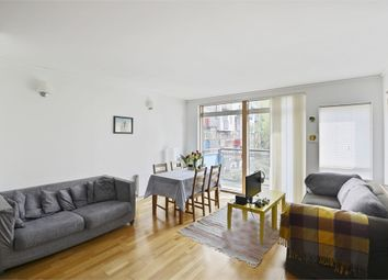 Thumbnail 2 bed flat for sale in Maurer Court, John Harrison Way, London