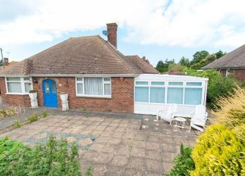Thumbnail 2 bed detached bungalow for sale in Westbrook Avenue, Margate