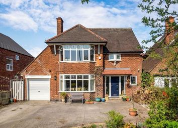 Thumbnail 3 bedroom detached house for sale in Trowell Road, Wollaton, Nottingham