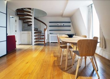 Thumbnail 3 bed duplex to rent in Prince Of Wales Terrace, London