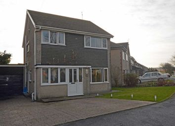 Thumbnail 4 bed detached house for sale in Mountbarrow Road, Ulverston, Cumbria