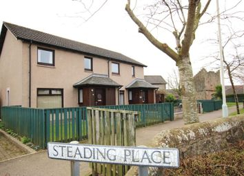 Thumbnail 3 bedroom property for sale in Steading Place, Hospitalfield, Westway, Arbroath