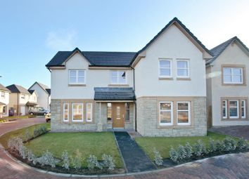 Thumbnail 5 bed detached house for sale in Adelaide Road, Kirkcaldy