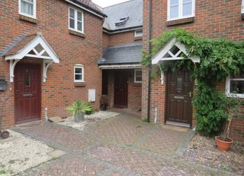 Thumbnail 1 bed flat for sale in Salisbury Road, Blandford Forum