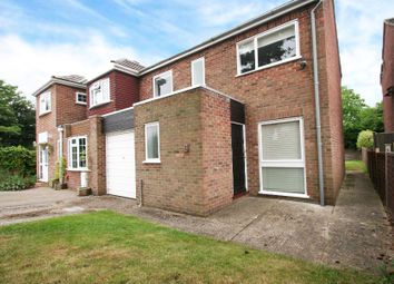 Thumbnail 3 bed semi-detached house to rent in Queens Avenue, Wallingford