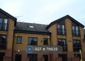 Thumbnail 8 bed terraced house to rent in Mostyn Hall, Liverpool