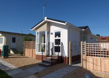 Thumbnail 2 bed bungalow for sale in Broadway Park, The Causeway, Petersfield