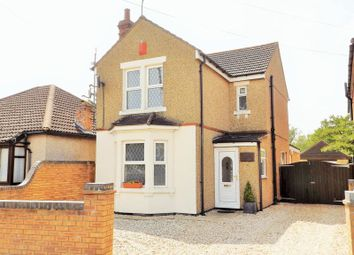 Thumbnail 3 bedroom detached house for sale in Cheney Manor Road, Swindon