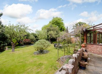Thumbnail 5 bedroom semi-detached house for sale in Park Way, Enfield, London