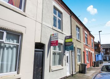 3 bed terraced house for sale in Ullswater Street, Leicester LE2