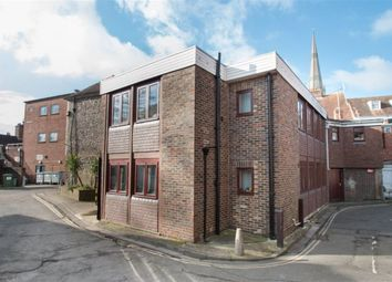 Thumbnail 1 bed flat to rent in St. James Industrial Estate, Westhampnett Road, Chichester