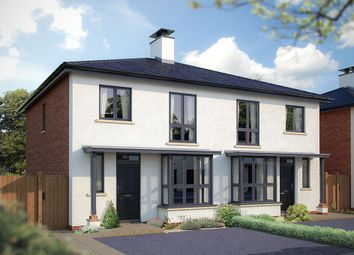 "Thumbnail 3 bed property for sale in ""The Whittington"" at New Barn Lane, Prestbury, Cheltenham"