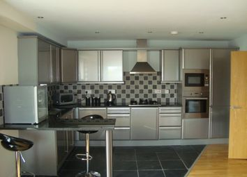 Thumbnail 2 bed flat to rent in Horseshoe Apartments, 1-3 Kings Road, Southsea