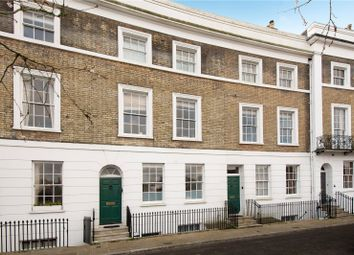 Thumbnail 3 bedroom flat for sale in Priory Crescent, Lewes, East Sussex